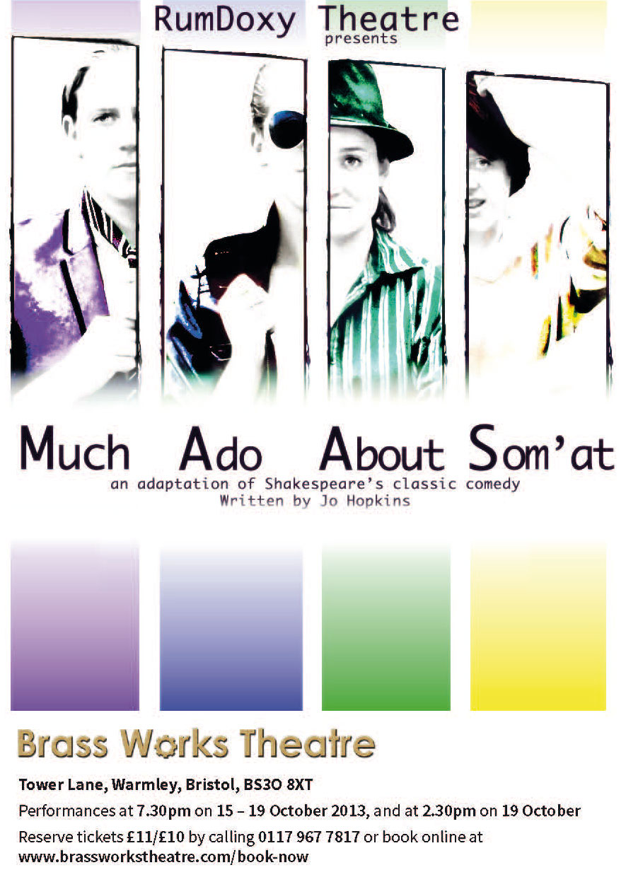 Much Ado About Som'at